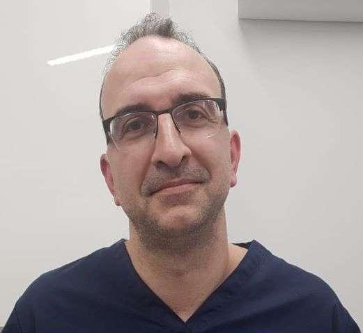 George Prodomidis