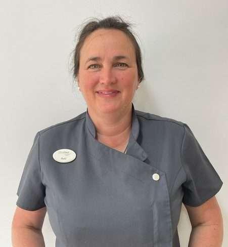 Avril Burr, Dental Nurse, GDC 108716
