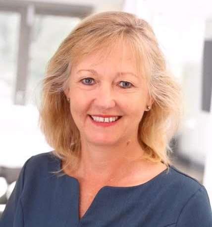 Dr Paula Richardson (Dentist)