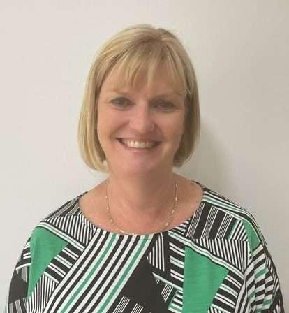 Lorraine Barrett, Area Manager, GDC 137153