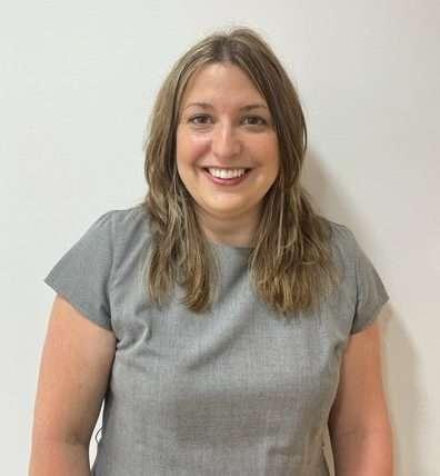 Natalie Lawrence, Finance Manager